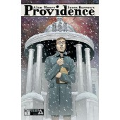 Providence Act 3