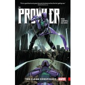 Prowler - The Clone Conspiracy