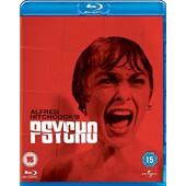 Psyko (Blu-ray)