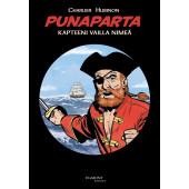 Punaparta 2 - Kapteeni vailla nimeä (ENNAKKOTILAUS)
