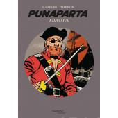 Punaparta 3 - Aavelaiva (ENNAKKOTILAUS)