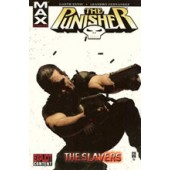 The Punisher MAX 5 - The Slavers (K)
