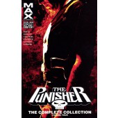 The Punisher Max - The Complete Collection 4