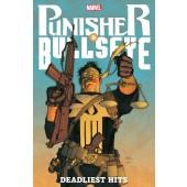 Punisher & Bullseye - Deadliest Hits