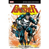 The Punisher Epic Collection - Kingpin Rules