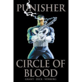 Punisher - Circle of Blood (K)