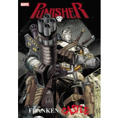 Punisher - Franken-Castle (K)