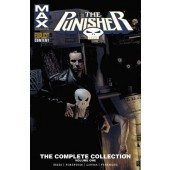 The Punisher Max - The Complete Collection 1