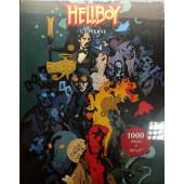 Hellboy Universe Deluxe Puzzle