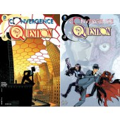 Convergence: The Question #1-2