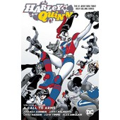Harley Quinn 4 - A Call to Arms