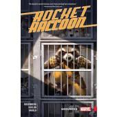 Rocket Raccoon - Grounded