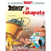 Asterix 13 - Asterix ja rahapata