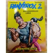 Ranxerox 2 - Bon Anniversaire Lubna (K)