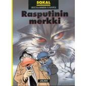 Ankardo - Rasputinin merkki
