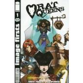 Rat Queens #1