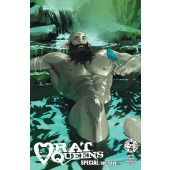 Rat Queens Special: Orc Dave #1
