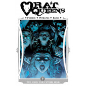 Rat Queens 7 - The Once and Future King