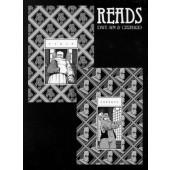 Cerebus 9 - Reads