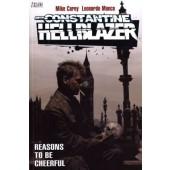 John Constantine, Hellblazer - Reasons to Be Cheerful