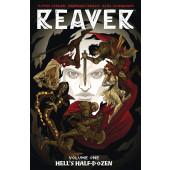 Reaver 1 - Hell's Half-Dozen