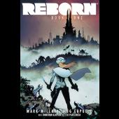 Reborn Book One