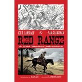 Red Range - A Wild Western Adventure