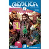 Replica 1 - The Transfer