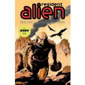 Resident Alien Omnibus 1