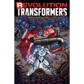 Revolution - Transformers