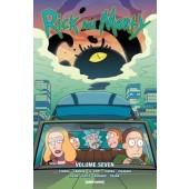 Rick and Morty 7