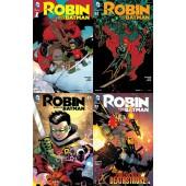 Robin - Son of Batman #1-4