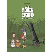 Robin Hood - Metsien ikämies