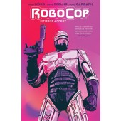 RoboCop - Citizens Arrest