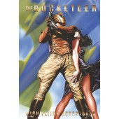 The Rocketeer - High Flying Adventures