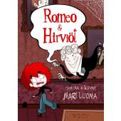 Romeo ja hirviöt (ENNAKKOTILAUS)