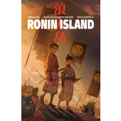 Ronin Island 1