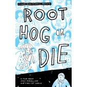 Root Hog or Die - A Film about John Porcellino and King-Cat Comics (DVD)