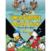 Uncle Scrooge and Donald Duck - Return to Plain Awful