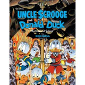 Uncle Scrooge and Donald Duck - The Universal Solvent