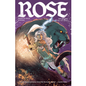 Rose 1 - The Last Light