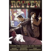 Rotten 2 - Revival of the Fittest