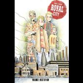 Royal City 1 - Next of Kin