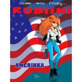 Rubiini 4 - Amerikka