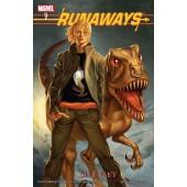 Runaways 7 - Live Fast