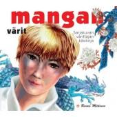 Mangan värit