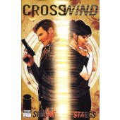 Crosswind #1 (Gold Foil Variant)