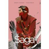 Saga - Toinen kirja