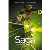 Saga - Seitsemäs kirja