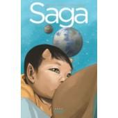 Saga Book 1